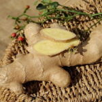 Read more about the article Ginger Cultivation in Pakistan / ادرک کی کاشت