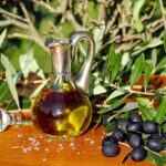 Read more about the article Olive Production in Pakistan / پاکستان میں زیتون کی کاشت