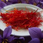 Read more about the article Zafran (Saffron) in Pakistan /  زعفران کی کاشت