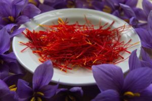 Read more about the article Cultivation of Saffron /  زعفران کی کاشت