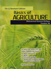 You are currently viewing Basics of Agriculture