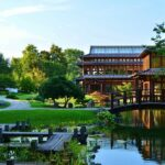 Read more about the article Landscaping Japanese Gardens